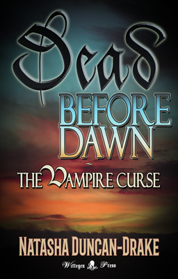 Dead Before Dawn: The Vampire Curse - cover