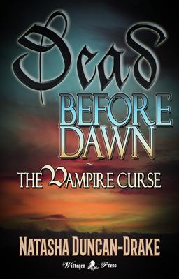 Dead Before Dawn: The Vampire Curse - cover
