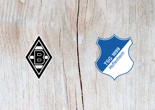 B.Monchengladbach vs Hoffenheim - Highlights 4 May 2019