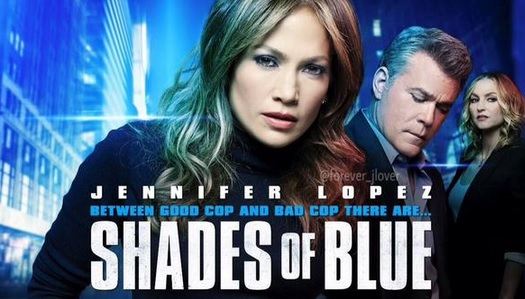 """Shades Of Blue"", serie protagonizada por Jennifer López se renueva para una segunda temporada."