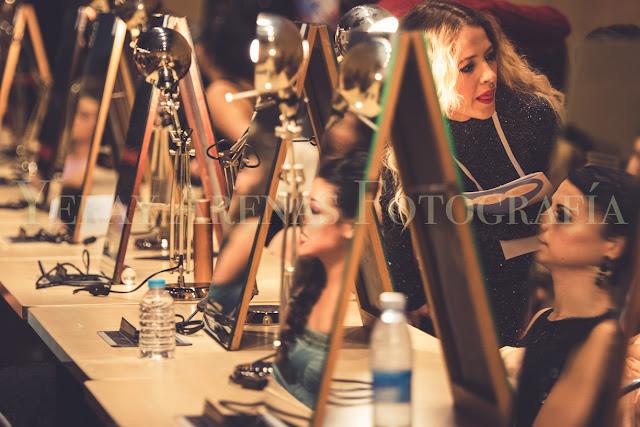 Encuentros Profesionales de Peluquería y Estética