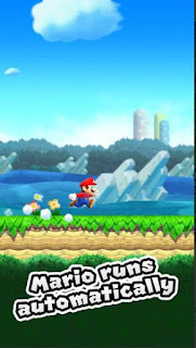Download game Super Mario Run Apk Offline