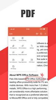 wps office apk premium