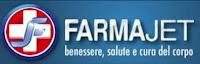 Farmajet offre un buono sconto del 10%