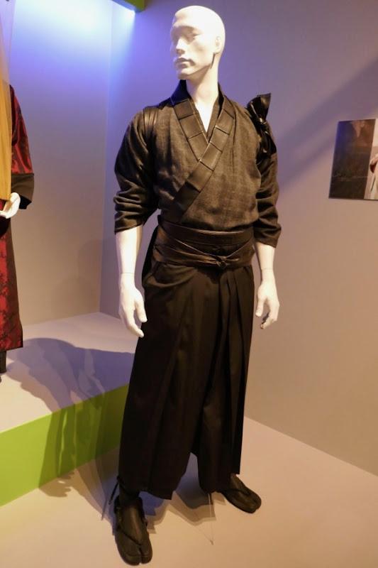 Hiroyuki Sanada Westworld season 2 Musashi costume
