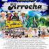 CD - CARROÇA DA SAUDADE - ARROCHA - VOL.10 ( OUTUBRO - 2018 )