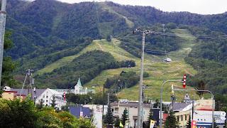 富良野北の峰