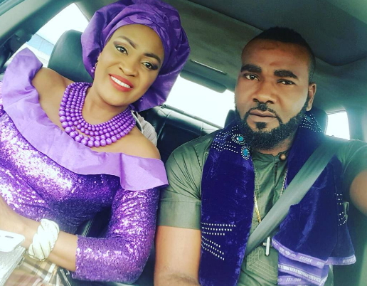 prince eke muma gee marriage crashed
