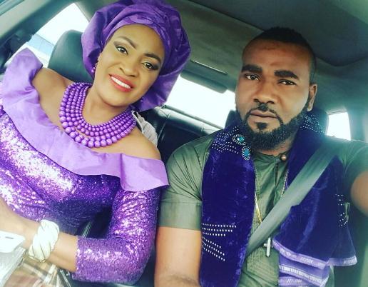 prince eke reconcile with muma gee