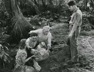 Five Came Back 1939 b movie