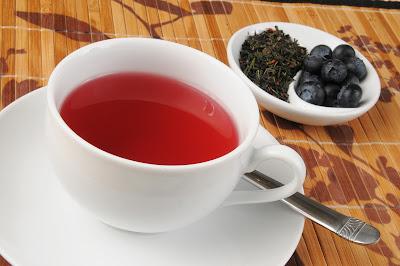 Cildi pürüzsüzleştiren Acai Berry çayının faydaları