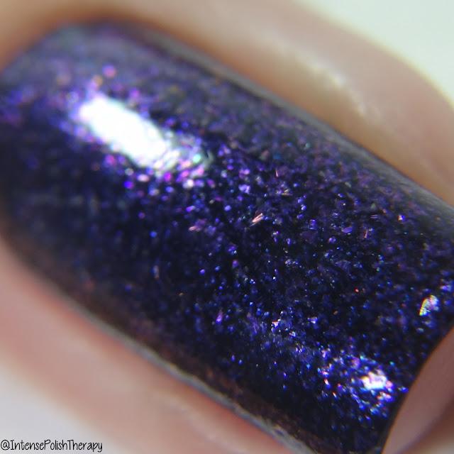 Starlight Polish | Silence Glaive