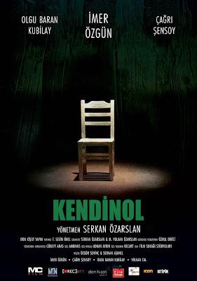 Kendinol (2015)