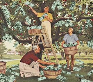 Αποτέλεσμα εικόνας για λεφτόδεντρα