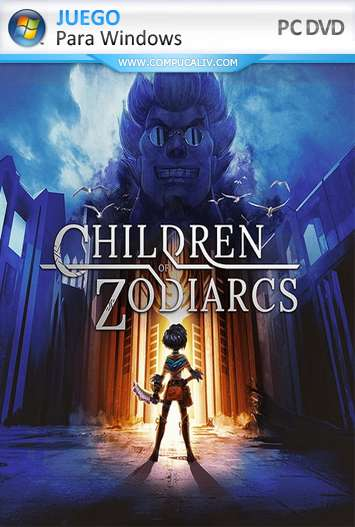 Children of Zodiarcs PC Full Español