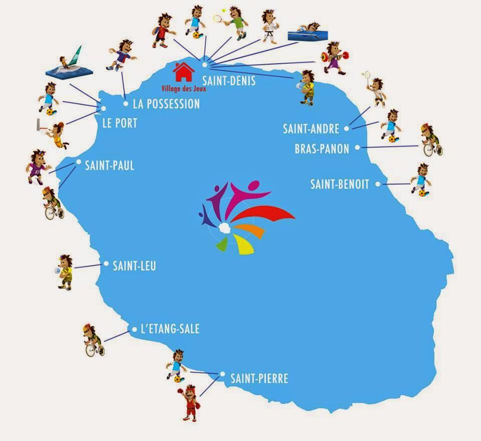 Resultat Foot Ile De La Reunion 20