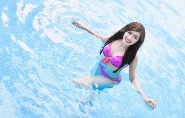 Top 5 lợi ích của việc bơi lội