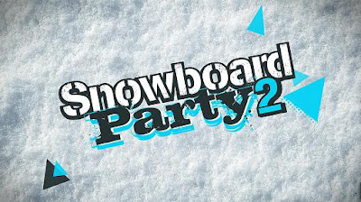 Snowboard Party 2 MOD APK + OBB Download