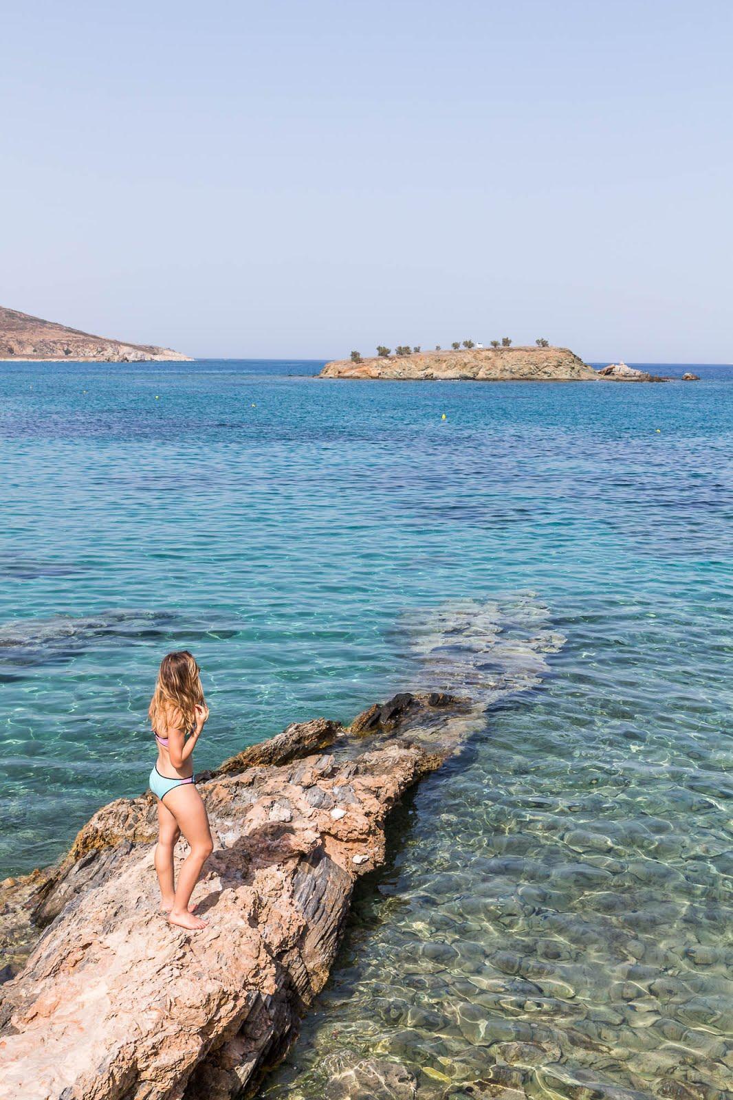 Syros Grèce Cyclades
