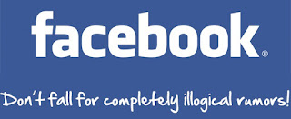 Facebook follow me is the new hoax