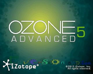 iZotope Ozone 5 Advanced 5.05 Full Version