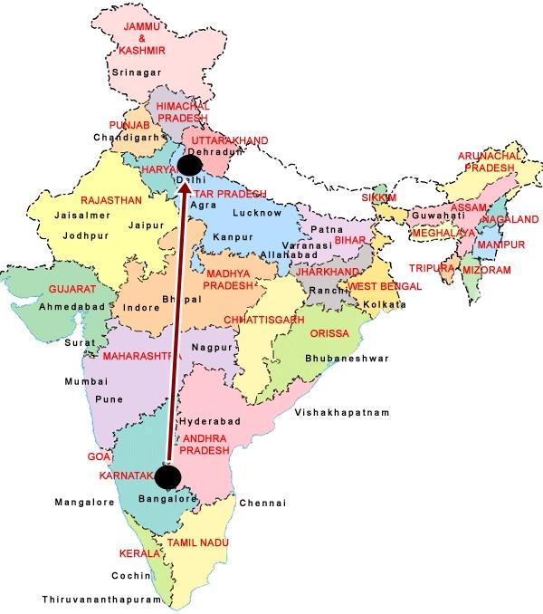 harta-orase-india