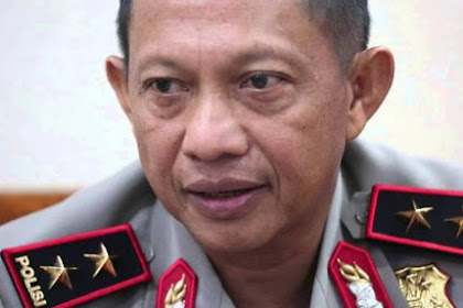 Rusuh Tanjungbalai, Kapolri: Meliana Hanya Melakukan Komplain, Dia Tidak Memprovokasi Apa-apa