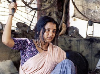 Manju Warrier in 'Kanmadam' movie