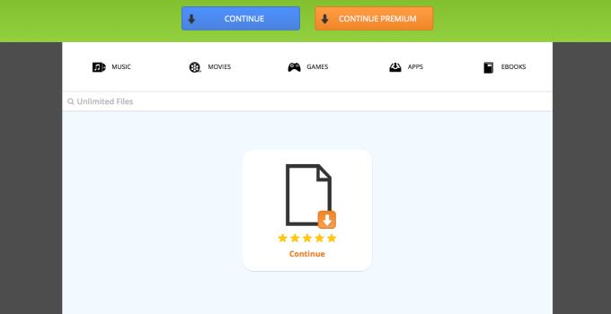 Việc người dùng gõ nhầm thành netflix.om đã dẫn đến một trang giả mạo, dụ tải về phần mềm độc hại Flash Updater