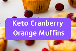 4 Best & Easy Keto Low Carb Muffin Recipes