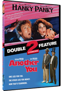 DVD Review - Gene Wilder Double Feature