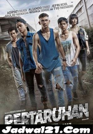 Film Pertaruhan 2017 Bioskop