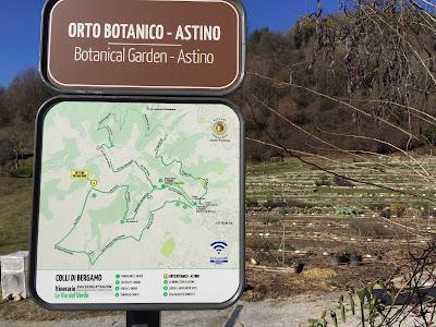 Orto Botanico – Astino