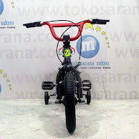 12 pacific ventura 10 bmx sepeda anak