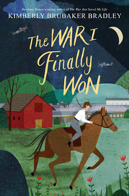 The War I Finally Won starts a week after The War That Saved My Life ends, with Ada and Jamie starting their life as Susan seeks legal guardianship of them and as Ada recovers from surgery to fix her twisted foot.
