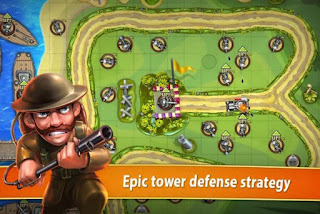 Toy Defense Apk Mod Unlimited Money + Data Free Download Full Hack For Android