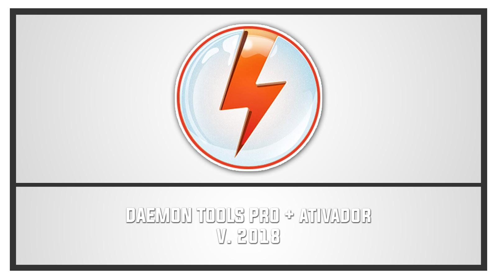 daemon tools pro mega