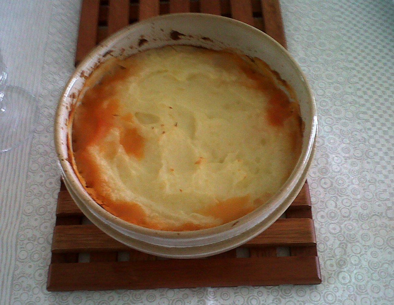 Hachis parmentier for Petit larousse de la cuisine