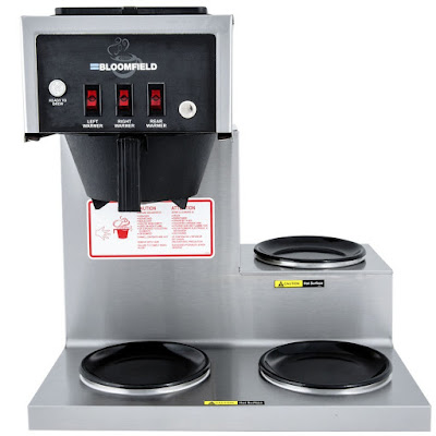 Bloomfield Coffee Maker