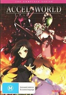 virtual reality anime
