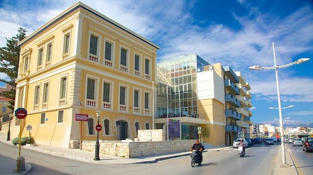 Museu Histórico de Creta, Creta