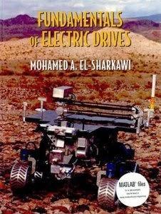 Fundamentals Of Electric Drives By Mohamed El Sharkawi Pdf