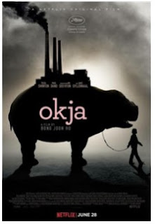 Download Film Okja (2017) BRRip Subtitle Indonesia