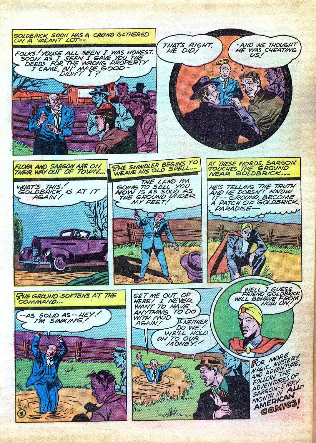 All-American Comics (1939) issue 36 - Page 51