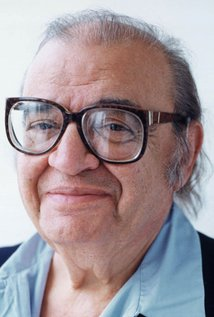 Mario Puzo. Director of The Godfather