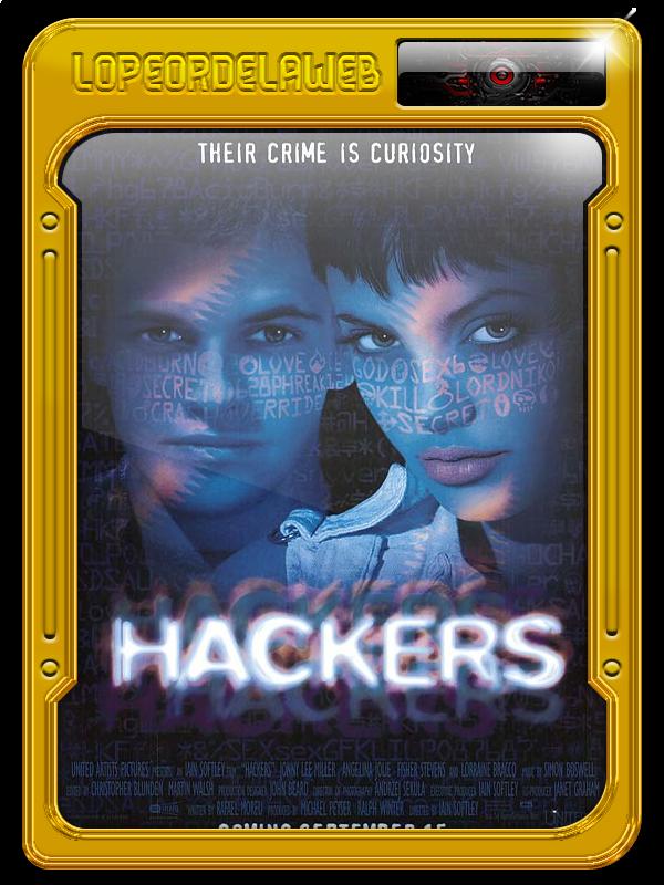 Hackers (1995) BrRip-720p-Dual-Mega