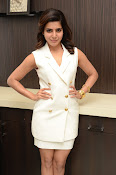 Samantha dazzling in white at 24 event-thumbnail-14