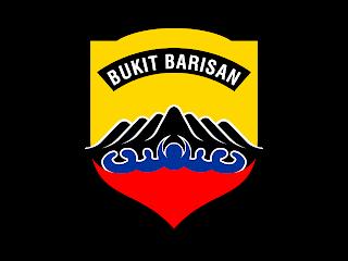 Logo Kodam Bukit Barisan Format Cdr & Png