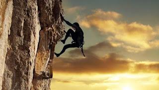 Teruslah Mencoba Sesuatu Dengan Yang Positif