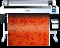 Epson SureColor SC-F6200 impresora de sublimar